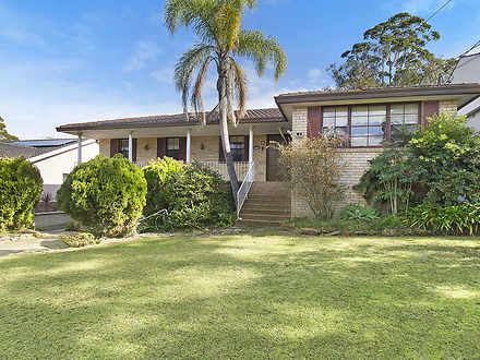 5 Jindalee Place, East Killara 2071, NSW House Photo