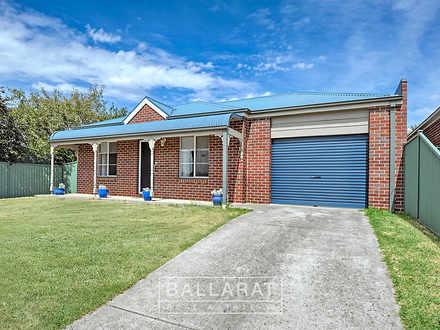 18 Ford Street, Ballarat East 3350, VIC House Photo