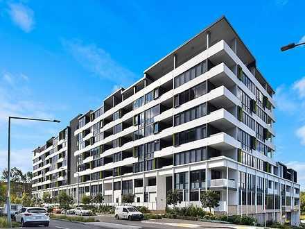 622/2A Betty Cuthbert Avenue, Sydney Olympic Park 2127, NSW Apartment Photo