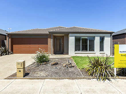 23 Florentino Parade, Point Cook 3030, VIC House Photo