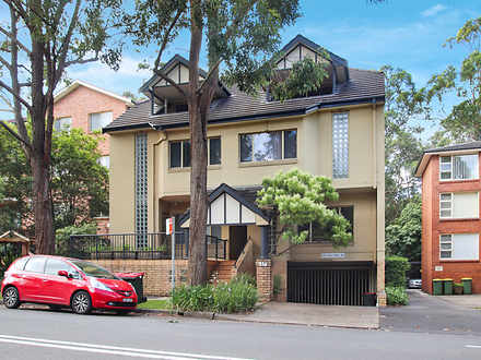 1/51 Bridge Street, Epping 2121, NSW Townhouse Photo