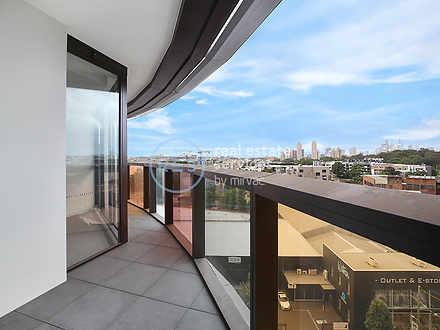 807/6 Ebsworth Street, Zetland 2017, NSW Apartment Photo