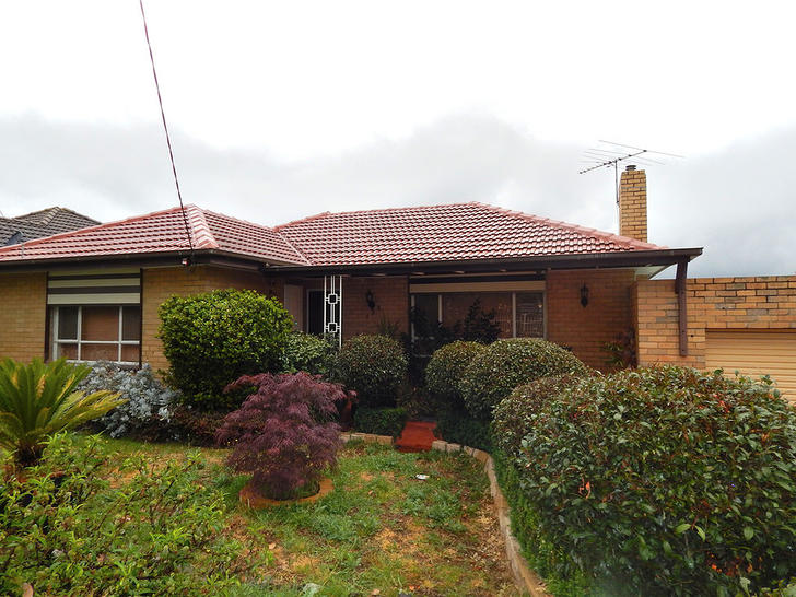 125 Dunne Street, Kingsbury 3083, VIC House Photo
