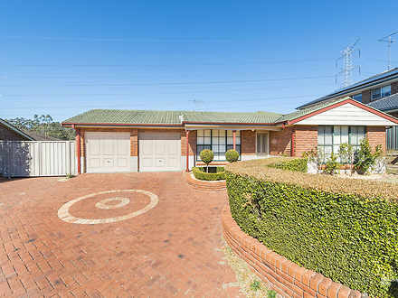 139 Sir John Jamison Circuit, Glenmore Park 2745, NSW House Photo
