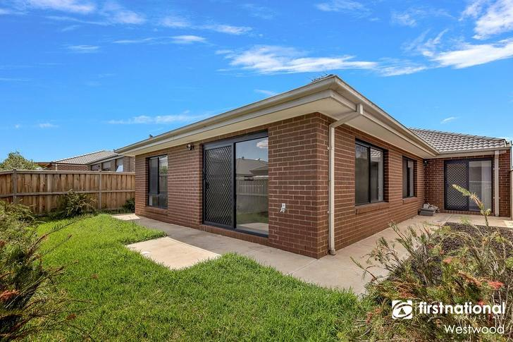 16 Wreath Drive, Tarneit 3029, VIC House Photo
