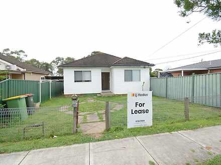 1 Studley Street, Carramar 2163, NSW House Photo
