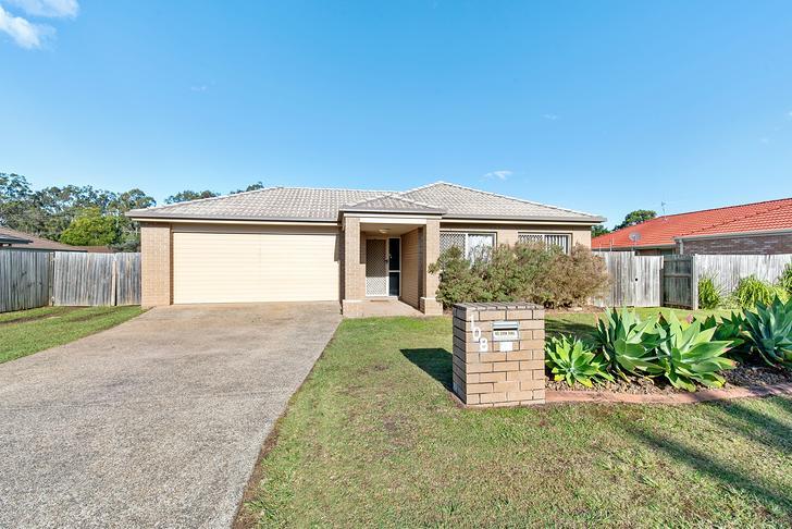 108 Woodrose  Road, Morayfield 4506, QLD House Photo