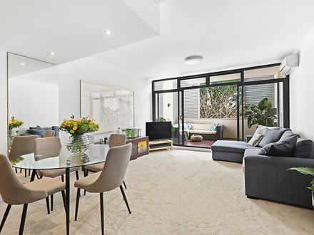 L203/8 Loveridge Street, Alexandria 2015, NSW Apartment Photo