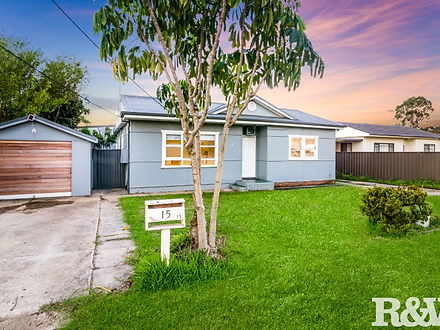 15 Irelands Road, Blacktown 2148, NSW House Photo