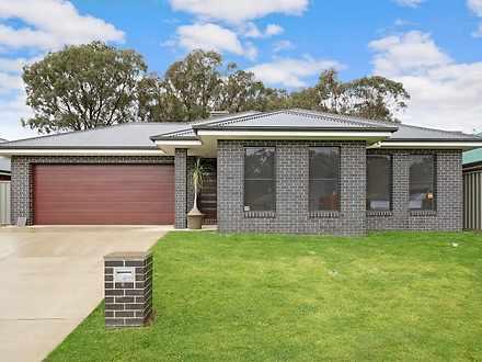 133 Whitebox Circuit, Thurgoona 2640, NSW House Photo