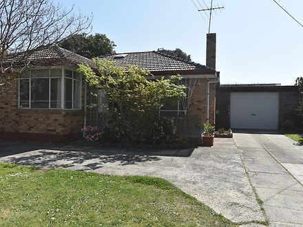 26 Outhwaite Road, Heidelberg Heights 3081, VIC House Photo