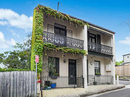 1 Taylor Street, Paddington 2021, NSW House Photo