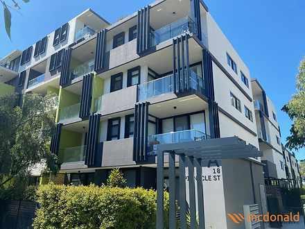A203/18 Pinnacle Street, Miranda 2228, NSW Apartment Photo