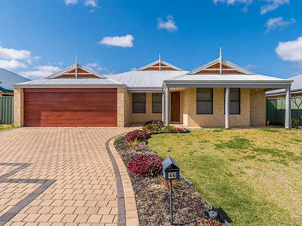 46 Excalibur Chase, Wattle Grove 6107, WA House Photo