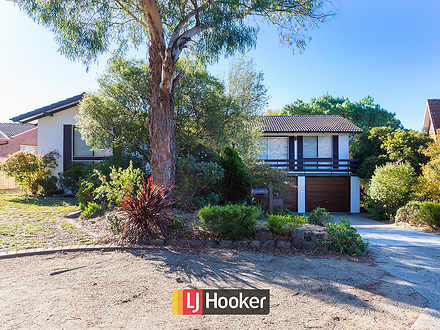 10 Kulgera Street, Hawker 2614, ACT House Photo