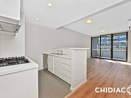 604/4 Footbridge Boulevard, Wentworth Point 2127, NSW Apartment Photo