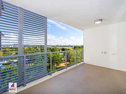 1406/118 Parkside Circuit, Hamilton 4007, QLD Apartment Photo