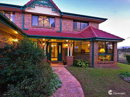 40 Drysdale Street, Mount Ommaney 4074, QLD House Photo