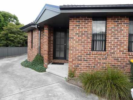 2/4 Bousfield Street, Wallsend 2287, NSW Townhouse Photo