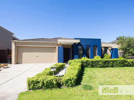 7 Waterlily Way, Keysborough 3173, VIC House Photo