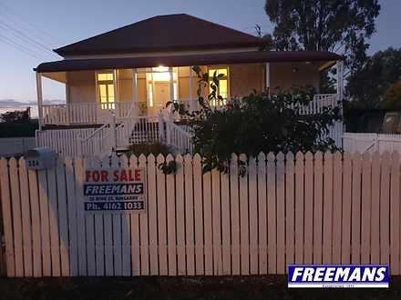 306 Haly Street, Kingaroy 4610, QLD House Photo