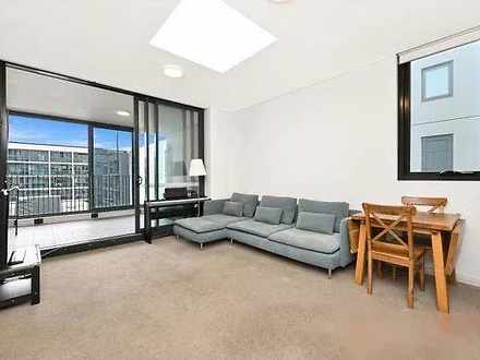 LEVEL 7/1 Park Street North, Wentworth Point 2127, NSW Apartment Photo