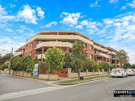 14/1-5 Kitchener Avenue, Regents Park 2143, NSW Apartment Photo