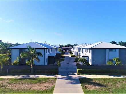 UNIT 5/6 Brisbane Street, Bowen 4805, QLD Townhouse Photo