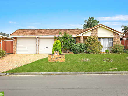 30 Burdekin Drive, Albion Park 2527, NSW House Photo