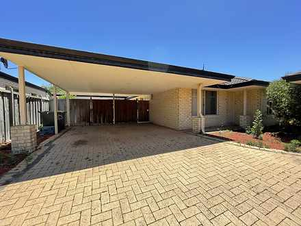 5/54 Millstream Grove, Ellenbrook 6069, WA House Photo