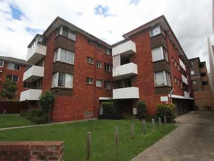 8/9 Secant Street, Liverpool 2170, NSW Unit Photo