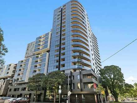 907/33 Flemington Road, North Melbourne 3051, VIC Apartment Photo