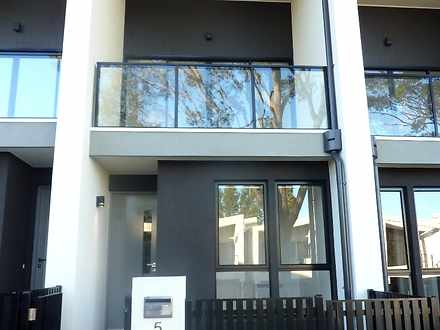 5/27 Coniston Drive, Wheelers Hill 3150, VIC Townhouse Photo