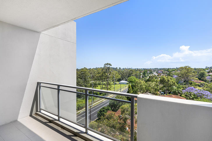 2 BEDS/17-19 Jenkins, Carlingford 2118, NSW Apartment Photo