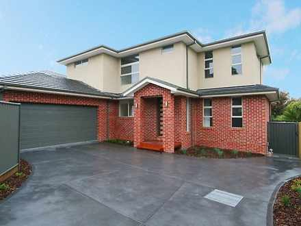 13A Janet Street, Templestowe Lower 3107, VIC Townhouse Photo