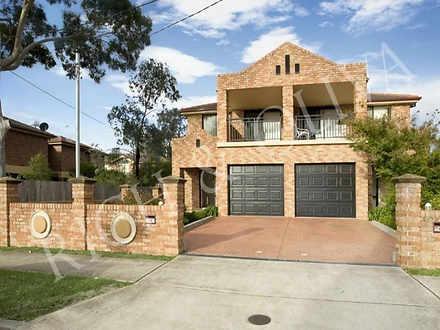 60 Hampton Street, Croydon Park 2133, NSW Duplex_semi Photo