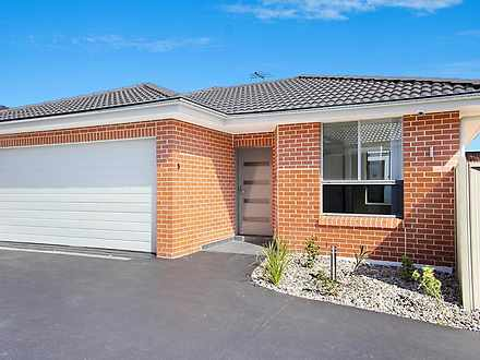 5/161 Beames Avenue, Mount Druitt 2770, NSW Villa Photo