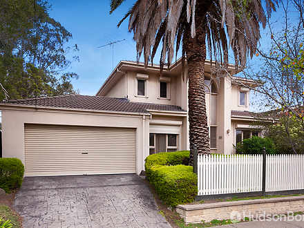 1/50 George Street, Doncaster East 3109, VIC Townhouse Photo