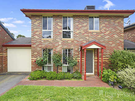 2/74 Eastfield Road, Croydon South 3136, VIC Townhouse Photo