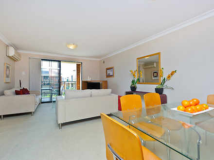 38/7 Delhi Street, West Perth 6005, WA Apartment Photo