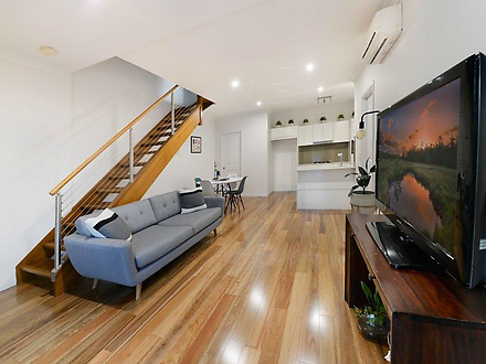 1/12 Fraser Street, Morningside 4170, QLD Townhouse Photo