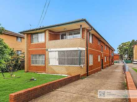 6/101 Dartbrook Road, Auburn 2144, NSW Apartment Photo
