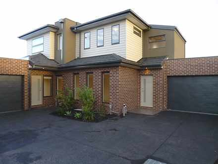 3/77 Lincoln Drive, Keilor East 3033, VIC Townhouse Photo