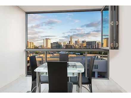 2046/16 Hamilton Place, Bowen Hills 4006, QLD Apartment Photo