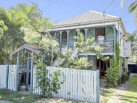 21A Heidelberg Street, East Brisbane 4169, QLD Unit Photo