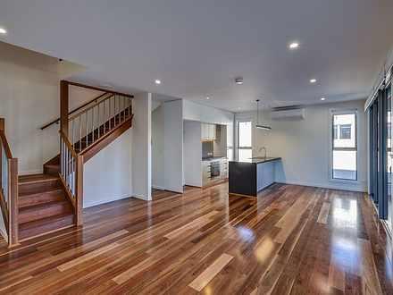9/22 Travill Street, Newmarket 4051, QLD Townhouse Photo