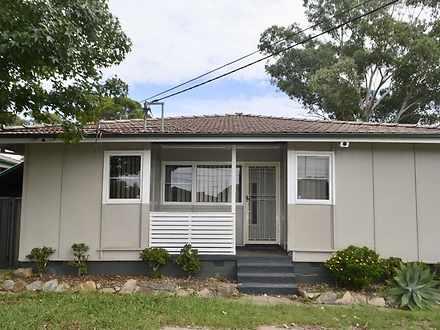 30 Marquesa Crescent, Lethbridge Park 2770, NSW House Photo