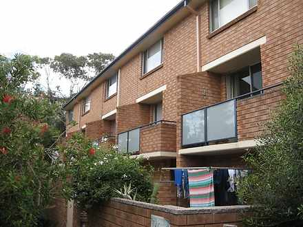 8/134 Union, The Junction 2291, NSW Townhouse Photo