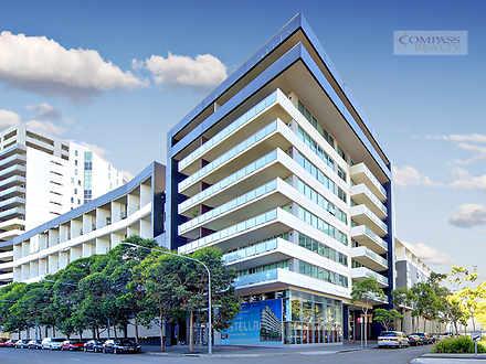 72/2 Levy Walk, Zetland 2017, NSW Apartment Photo