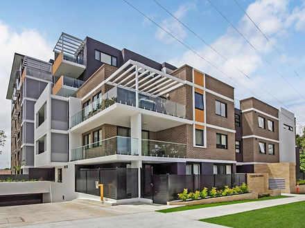 G02/19-21 Prospect Street, Rosehill 2142, NSW Apartment Photo